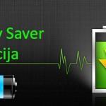 Top 5 Battery Saver Aplikacija