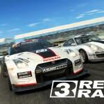EA real Racing 3