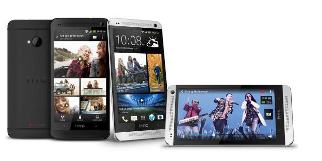 HTC One kako nastaje