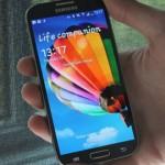 Samsung Galaxy S4 10mil prodanih