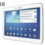 Samsung Galaxy Tab 3 10.1 incha