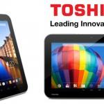 Toshiba najavila Excite Write