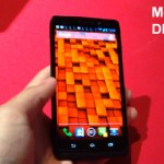 Motorola DROID Maxx prvi video