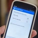 Napravite back up za sve važne podatke koje čuvate na Androidu