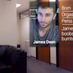 Google Glass porn parody
