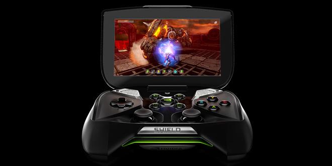 Na tržištu se pojavio Nvidia Shield
