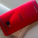"""Novi """"glamurozno crveni"""" HTC One"""