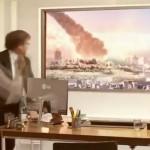 "Lg 84"" TV reklama"