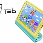 Samsung Galaxy Tab 3 – tablet namjenjen korisnicima najmlađeg uzrasta