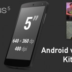 Android OS 4.4 KitKat