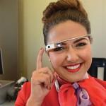 """Osoblje Virgin Atlantica iz Londona """"visoko leti"""" s Google naočalama"""