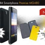 Meanit smartphone MG480 dua SIM
