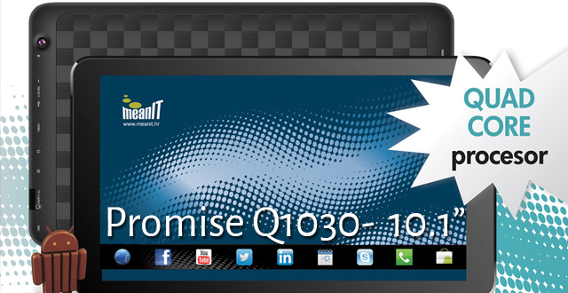 meanit promise q1030 quad core android tablet