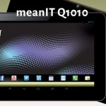 MeanIT Promise Q1010 10.1″ tablet