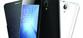Smartphone MeanIT Promise MQ508 Quad Core