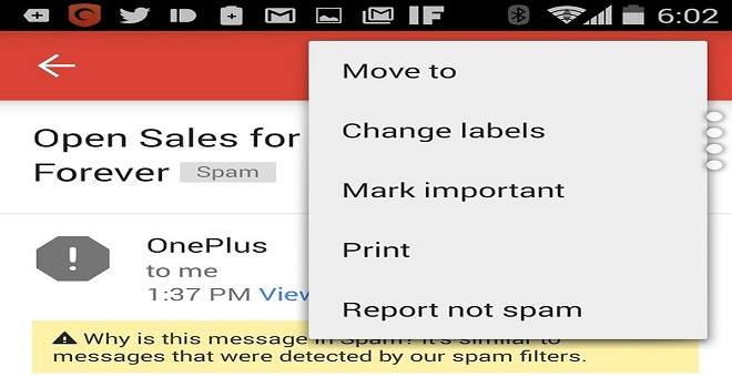 AndroidPIT-Gmail-mark-not-spam-w782