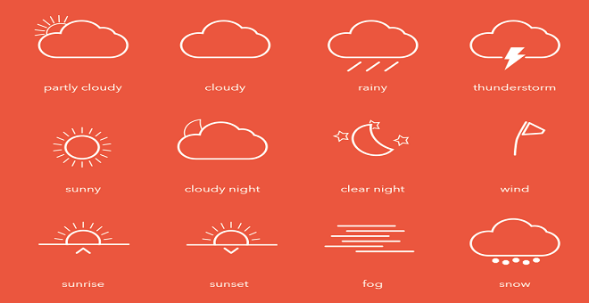 free-weather-icon