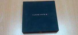 Smartphone Huawei Mate 8 – Octa Core