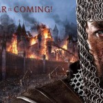 Thrones Kingdom at War