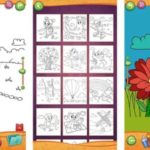 Coloring-Book-for-Creative-Kids