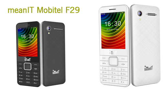 meanIT Mobitel F29