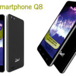 meanIT Smartphone Q8