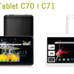 meanIT tablet c70 i c71