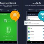AppLock - Fingerprint Unlock