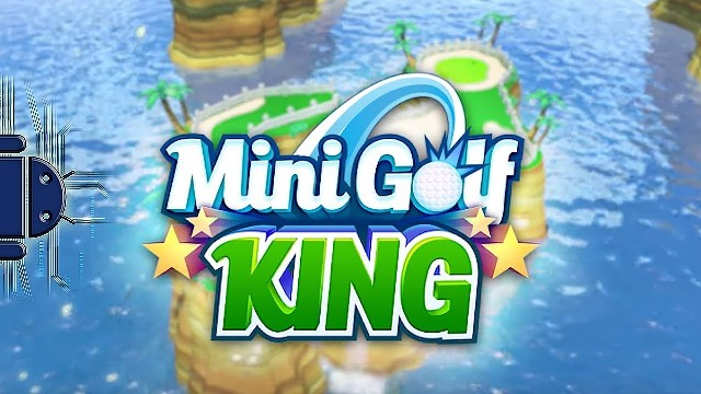 Mini Golf King