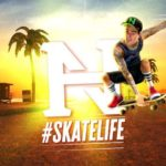 Nyjah Huston: #SkateLife