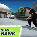Tony Hawk's Skater Jam