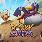 Rocky Rampage Wreck 'em Up