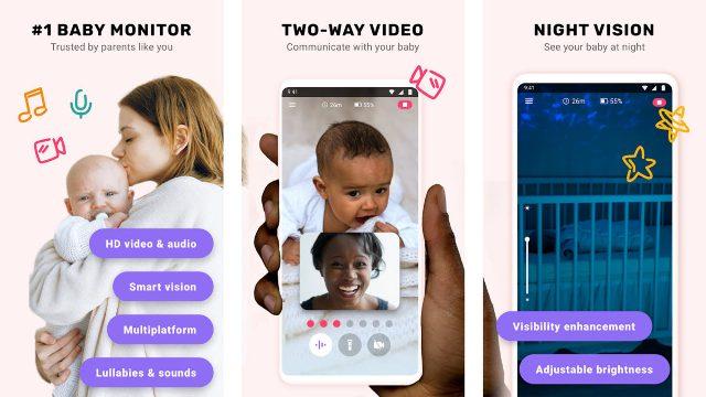 Bibino Baby Monitor