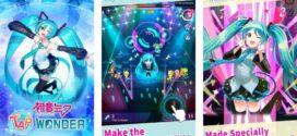 Hatsune Miku – Tap Wonder
